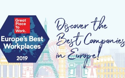 best workplaces europe2
